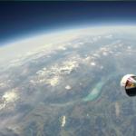 Legonauten im Weltraum