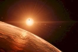 Exoplaneten: Welten jenseits unseres Sonnensystems