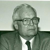 Fritz Casal gestorben